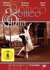 DVD »Romeo & Julia«