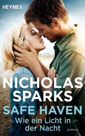 Broschiertes Buch »Safe Haven - Wie ein Licht in der Nacht«