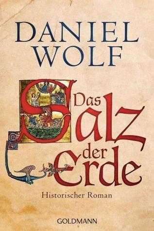 Broschiertes Buch »Das Salz der Erde / Fleury Bd.1«