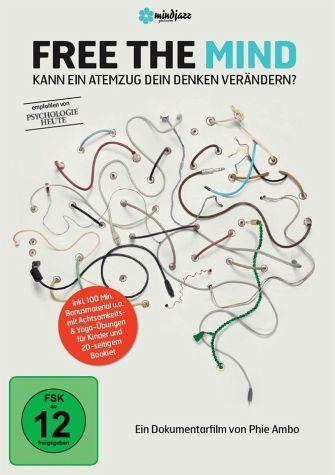 DVD »Free the Mind (OmU)«