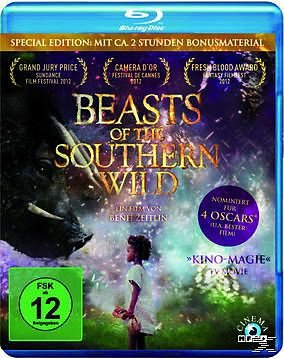 Blu-ray »Beasts of the Southern Wild«