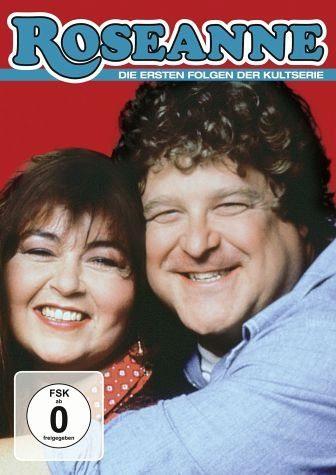 DVD »Roseanne - Wie alles begann«