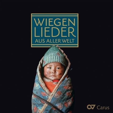 Audio CD »Reijo Kekkonen: Wiegenlieder Aus Aller Welt«