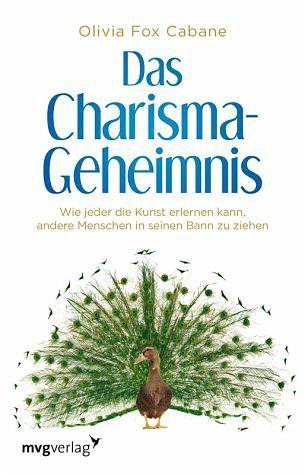Broschiertes Buch »Das Charisma-Geheimnis«