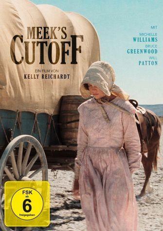 DVD »Meek's Cutoff (OmU)«