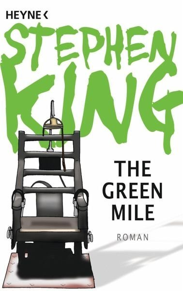 Broschiertes Buch »The Green Mile«