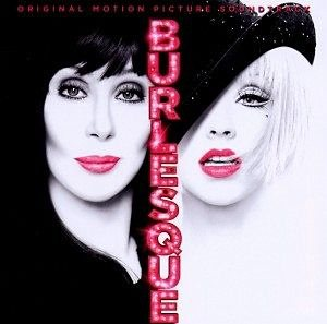 Audio CD »Diverse: Burlesque Original Motion Picture...«