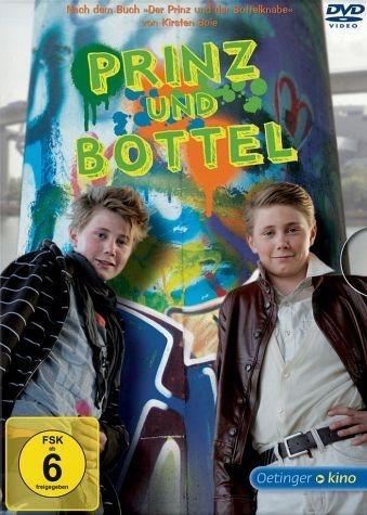 DVD »Prinz und Bottel«