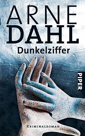 Broschiertes Buch »Dunkelziffer / A-Gruppe Bd.8«