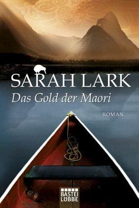 Broschiertes Buch »Das Gold der Maori / Kauri Trilogie Bd.1«
