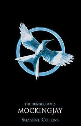 Broschiertes Buch »The Hunger Games 3. Mockingjay«