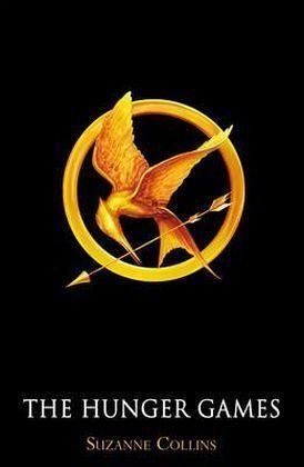 Broschiertes Buch »The Hunger Games 1«