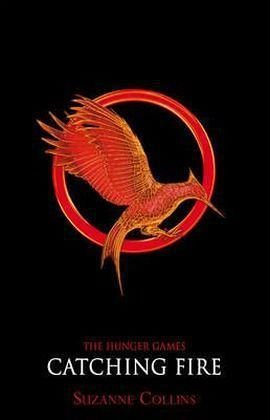 Broschiertes Buch »The Hunger Games 2. Catching Fire«