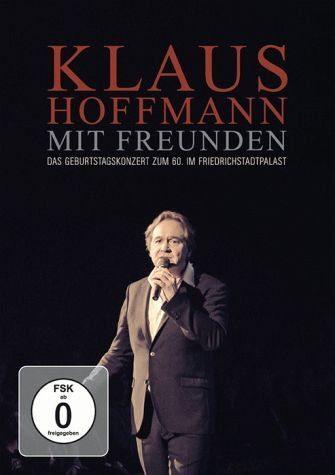 DVD »Mit Freunden«