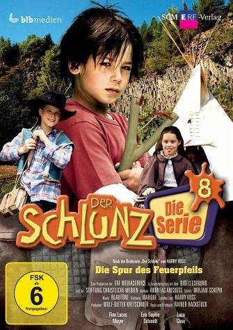 DVD »Der Schlunz - Die Serie, Folge 8«