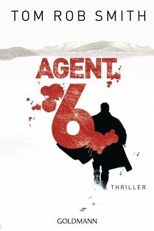 Broschiertes Buch »Agent 6 / Leo Demidow Bd.3«