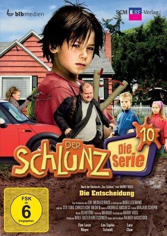DVD »Der Schlunz - Die Serie, Folge 10«