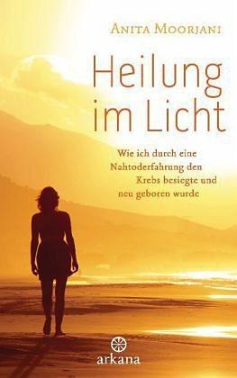 Gebundenes Buch »Heilung im Licht«