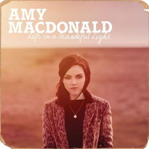 Audio CD »Amy MacDonald: Life In A Beautiful Light«