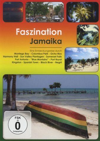 DVD »Faszination Jamaika«