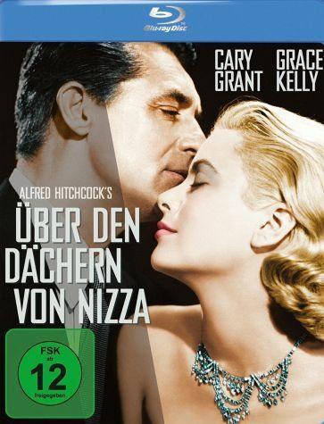 Blu-ray »Über den Dächern von Nizza«