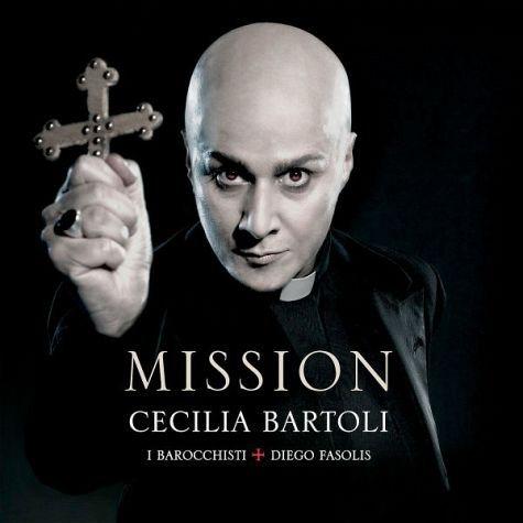 Audio CD »Agostino Steffani: Mission (Ltd.Deluxe Edt.)«