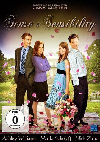 DVD »Sense & Sensibility«