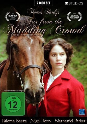 DVD »Far from the Madding Crowd«