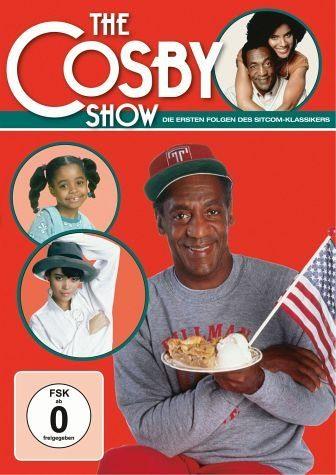 DVD »Die Cosby Show - Wie alles begann«
