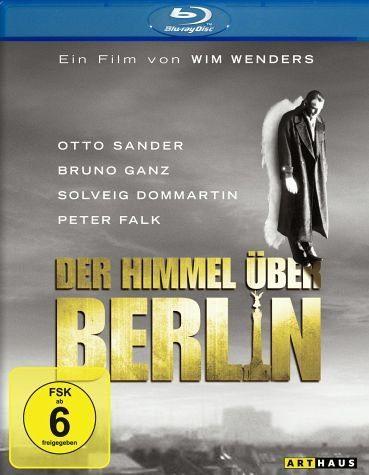 Blu-ray »Der Himmel über Berlin«