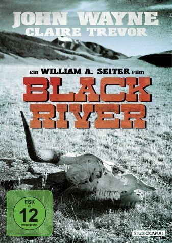 DVD »Black River«