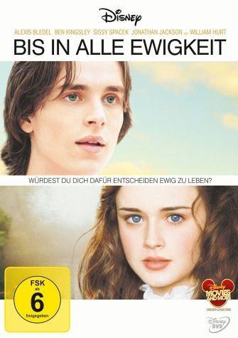 DVD »Bis in alle Ewigkeit«
