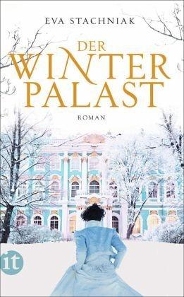 Broschiertes Buch »Der Winterpalast«