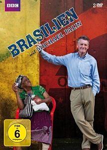 DVD »Brasilien mit Michael Palin (2 Discs)«
