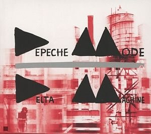 Audio CD »Depeche Mode: Delta Machine«