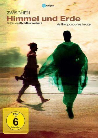 DVD »Zwischen Himmel und Erde - Anthroposophie heute«