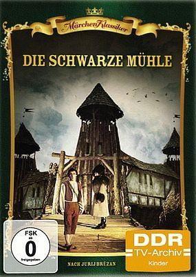 DVD »Die schwarze Mühle«