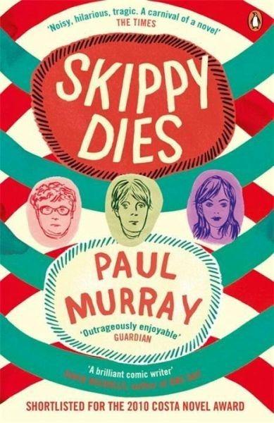 Broschiertes Buch »Skippy Dies«