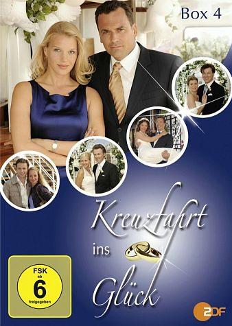 DVD »Kreuzfahrt ins Glück - Box 4 (2 Discs)«