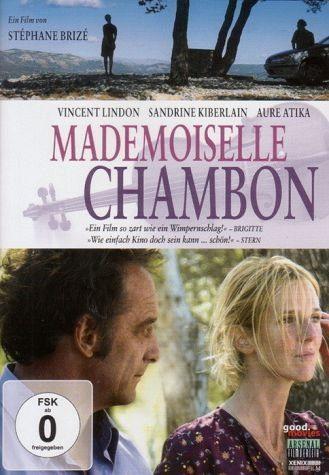 DVD »Mademoiselle Chambon«