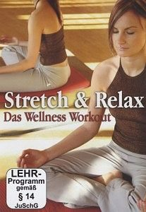 DVD »Stretch & Relax - Das Wellness Workout«