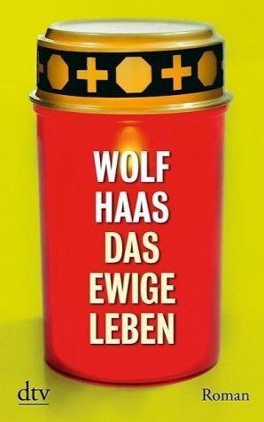 Broschiertes Buch »Das ewige Leben / Brenner Bd.6«