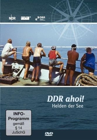 DVD »DDR Ahoi!. Tl.3, 1 DVD«