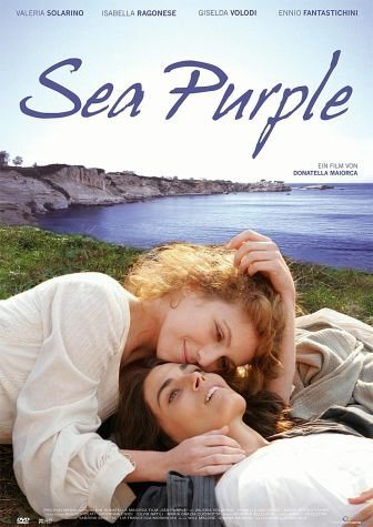 DVD »Sea Purple (OmU)«