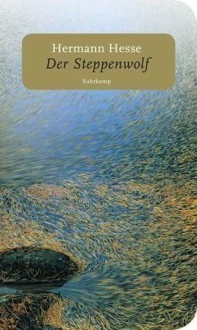 Broschiertes Buch »Der Steppenwolf«