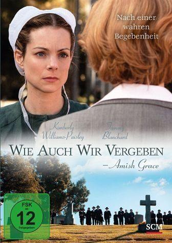 DVD »Wie auch wir vergeben - Amish Grace«