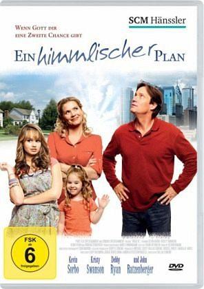 DVD »What if... Ein himmlischer Plan«