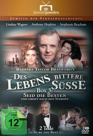 DVD »Des Lebens bittere Süße, Box 3 - Seid die...«