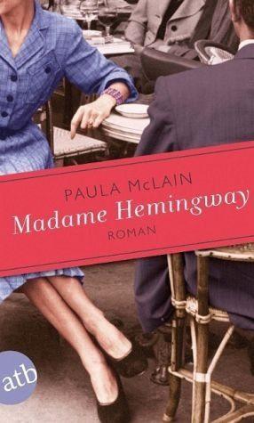 Broschiertes Buch »Madame Hemingway«
