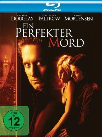 Blu-ray »Ein perfekter Mord«